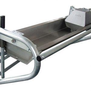 Şamandıralı devirmeli suluk FTOT Paslanmaz çelik su yalağı devirmeli FTOT
