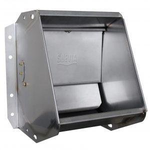 Paslanmaz çelik Hayvan sulukları VTD500