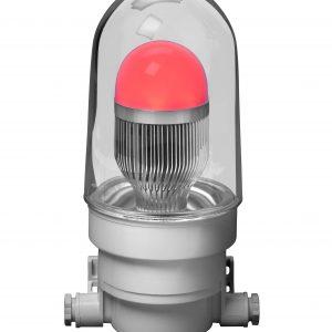 Hayvan Kontrol Aydınlatması Kırmızı LED